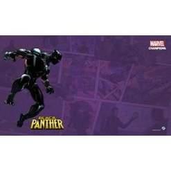 Image Marvel Champions LCG Black Panther Game Mat