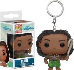 Image Moana - Maui Pop! Keychain