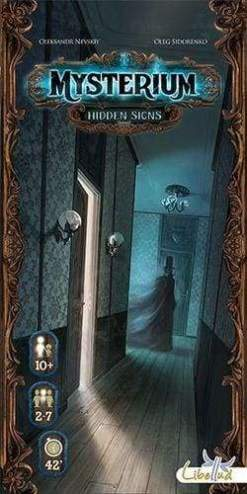 Image Mysterium: Hidden Signs