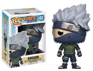 Image Naruto - Kakashi Pop!