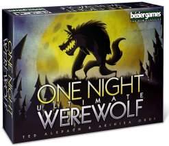 Image One night Ultimate Werewolf