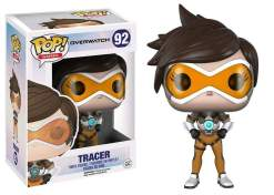 Image Overwatch - Tracer Pop!