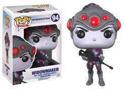 Image Overwatch - Widowmaker Pop!