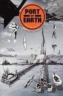Image PORT OF EARTH TP VOL 01
