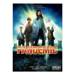Image Pandemic
