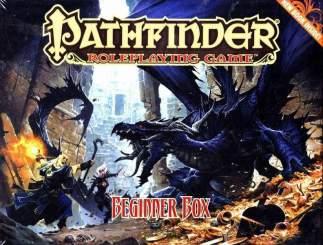 Image Pathfinder Beginner Box