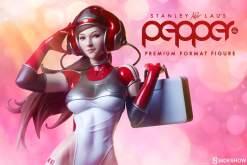 Image Pepper - Pepper Premium Format 1:4 Statue