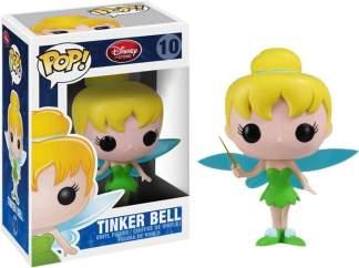 Image Peter Pan - Tinkerbell Pop!