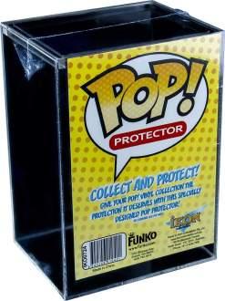 Image Pop! Protector - Acrylic Box