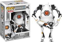 Image Portal 2 - P-Body Pop!