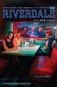 Image RIVERDALE TP VOL 01