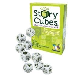 Image RORY'S STORY CUBES Voyages