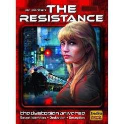 Image Resistance 3rd Edition