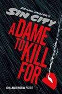 Image SIN CITY A DAME TO KILL FOR HC (MR) (C: 0-1-2)