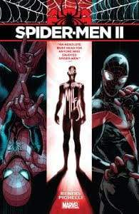 Image SPIDER-MEN II TP