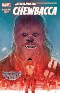 Image STAR WARS TP CHEWBACCA