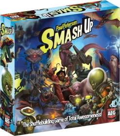 Image Smash Up