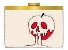 Image Snow White - Bad Apple Purse