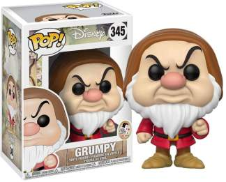 Image Snow White - Grumpy Pop!