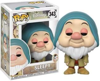 Image Snow White - Sleepy Pop!