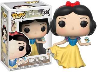 Image Snow White - Snow White Pop!