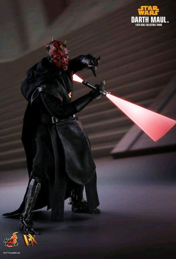 Image Solo: A Star Wars Story - Darth Maul 1:6 Scale Collectible Action Figure