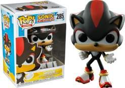 Image Sonic - Shadow Pop!