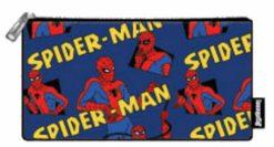 Image Spider-Man - Cartoon Pouch