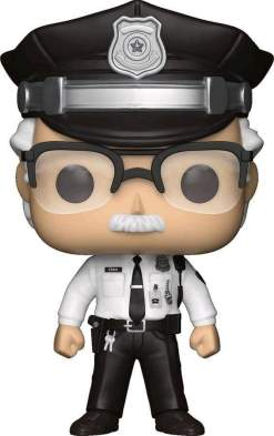 Image Stan Lee - Winter Soldier Cameo Pop! !E RS