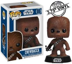 Image Star Wars - Chewbacca Pop!