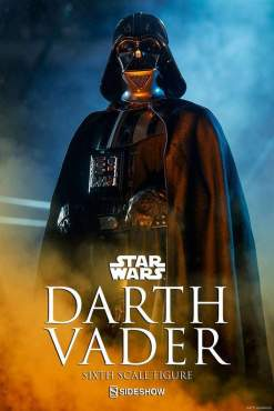 "Image Star Wars - Darth Vader RotJ 12"" Figure"