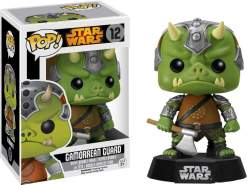 Image Star Wars - Gamorrean Guard Vaulted Pop!