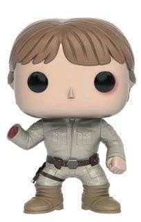 Image Star Wars - Luke Bespin Encounter Pop! !E RS