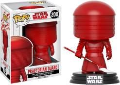 Image Star Wars - Praetorian Guard Ep8 Pop!