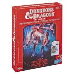Image Stranger Things - Dungeons & Dragons Roleplaying Game Starter Set