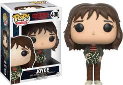 Image Stranger Things - Joyce with Lights Pop!