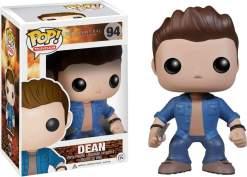 Image Supernatural - Dean Pop!