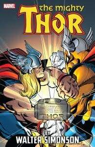 Image THOR BY WALTER SIMONSON TP VOL 01 NEW PTG
