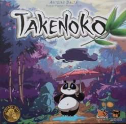 Image Takenoko