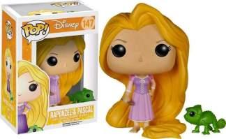 Image Tangled - Rapunzel & Pascal Pop!