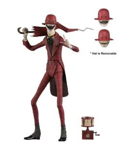 """Image The Conjuring 3 - Crooked Man Ultimate 7"""" Scale Action Figure"""
