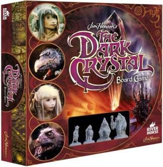 Image The Dark Crystal - Board Game