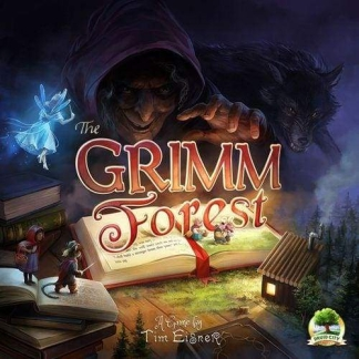 Image The Grimm Forest