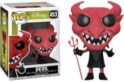 Image The Nightmare Before Christmas - Devil US Exclusive Pop! Vinyl [RS]