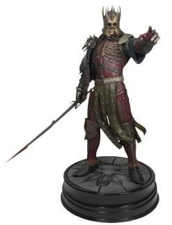 Image The Witcher 3 - King Eredin Statue