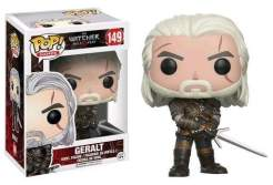 Image The Witcher - Geralt Pop!