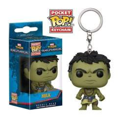 Image Thor 3 - Hulk Casual Pop! Keychain