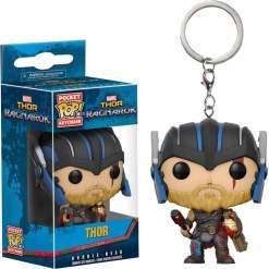 Image Thor 3 - Thor Pop! Keychain