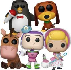 Image Toy Story Pre-Order Bundle (Set of 5)