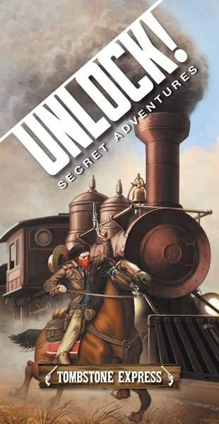 Image Unlock Tombstone Express